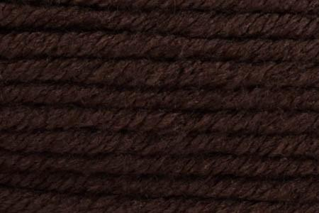 Uptown Super Bulky Yarn Universal Yarn 417 Chocolate Brown
