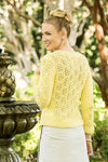 Beacham Cardigan Pattern Universal Yarn