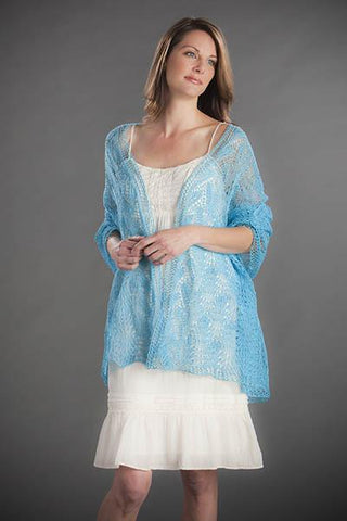 Pique My Interest Tunic