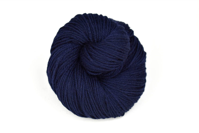 Deluxe Worsted - NEW Yarn Universal Yarn 12269 Midnight
