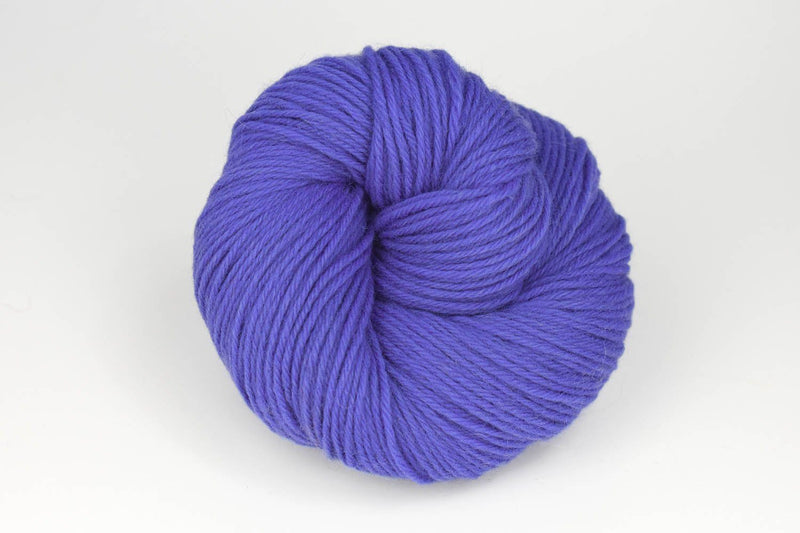 Deluxe Worsted - NEW Yarn Universal Yarn 12277 Periwinkle