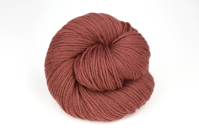 Deluxe Worsted - NEW Yarn Universal Yarn 12281 Clay
