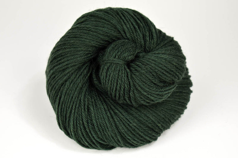 Deluxe Worsted - NEW Yarn Universal Yarn 12282 Hunter Green