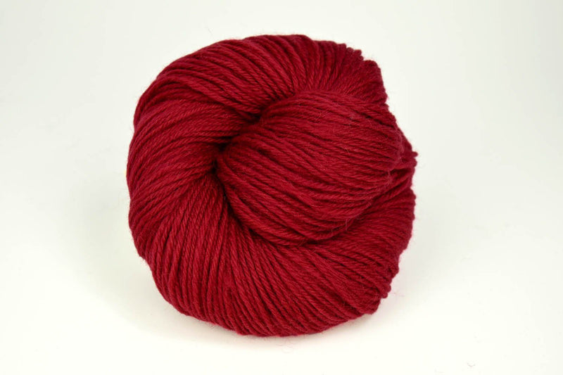 Deluxe Worsted - NEW Yarn Universal Yarn 12294 Real Red