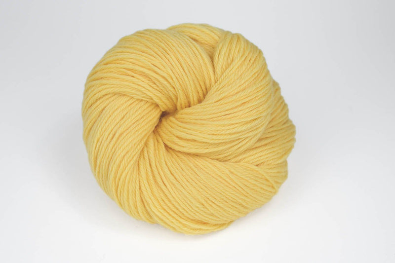 Deluxe Worsted - NEW Yarn Universal Yarn 12298 Butter