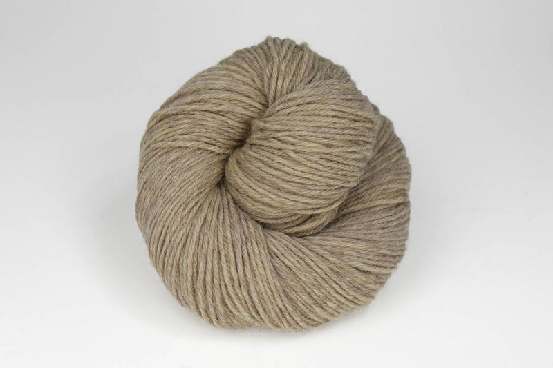 Deluxe Worsted - NEW Yarn Universal Yarn 12501 Oatmeal Heather