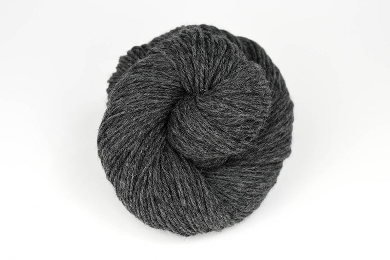 Deluxe Worsted - NEW Yarn Universal Yarn 12503 Charcoal Heather