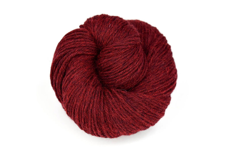 Deluxe Worsted - NEW Yarn Universal Yarn 12504 Pomegranate Heather
