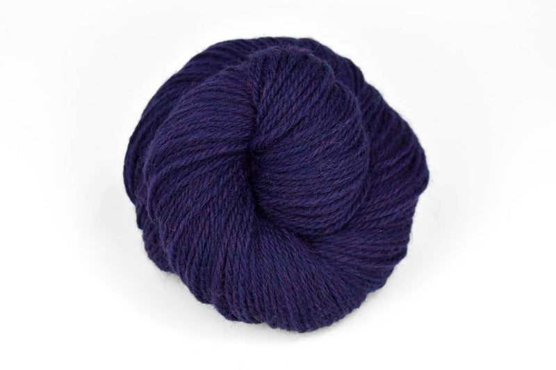 Deluxe Worsted - NEW Yarn Universal Yarn 12509 Mulberry Heather