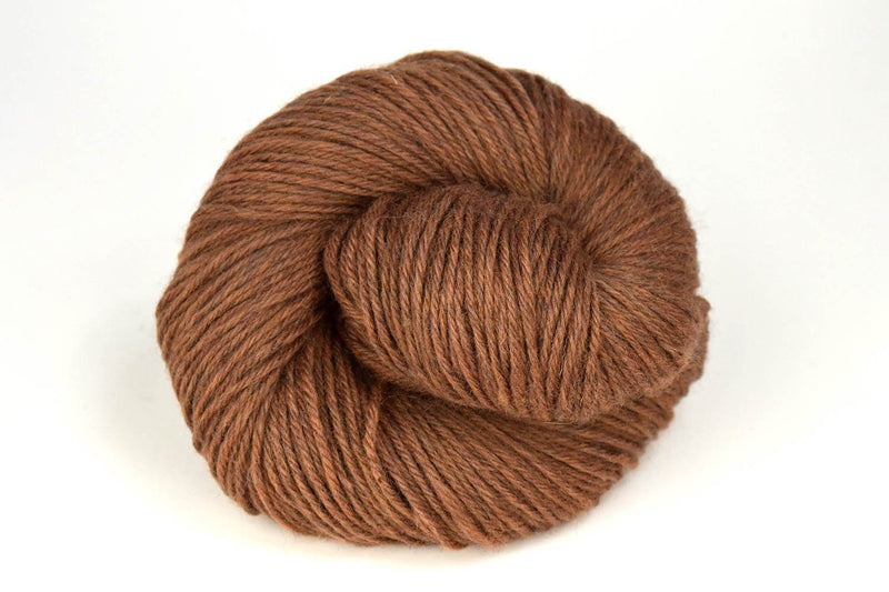 Deluxe Worsted - NEW Yarn Universal Yarn 13111 Russet
