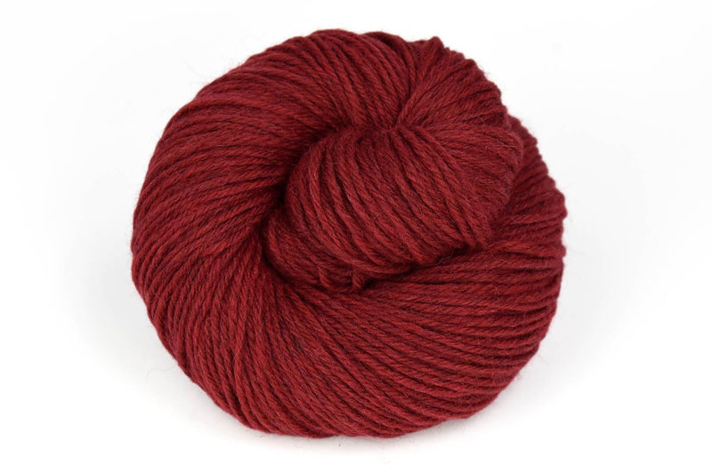 Deluxe Worsted - NEW Yarn Universal Yarn 13112 Red Apple