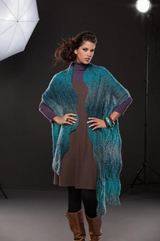 Coastal Shawl