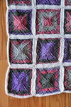 Window Paint Throw Pattern Universal Yarn