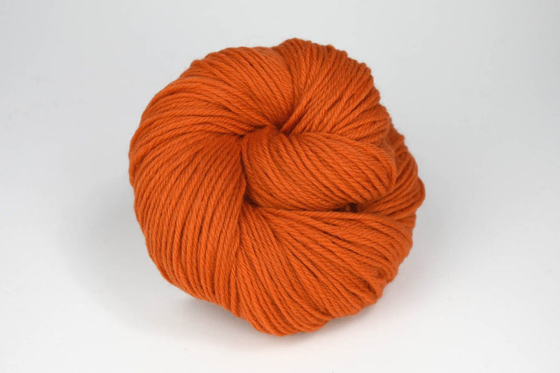 Deluxe Worsted - NEW Yarn Universal Yarn 14002 Pumpkin