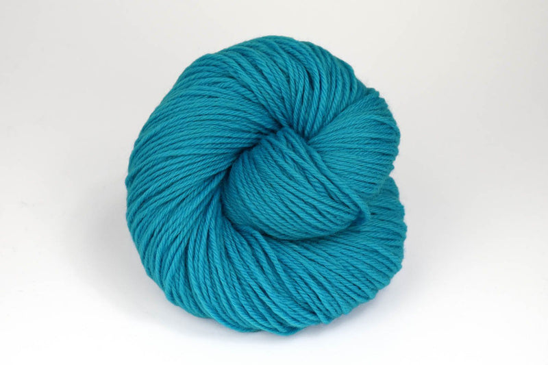 Deluxe Worsted - NEW Yarn Universal Yarn 14009 Blue Splash