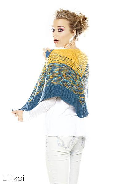 Bamboo Pop Accessories Pattern Universal Yarn