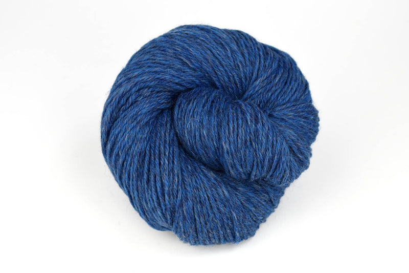 Deluxe Worsted - NEW Yarn Universal Yarn 15009 Blue Rustic