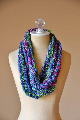 One Side Cowl