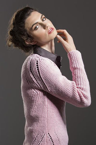 Upper Manhattan Cardigan