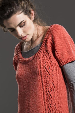 Tourmaline Sweater