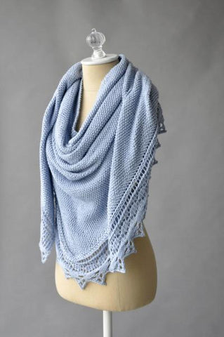 Soothing Shawl