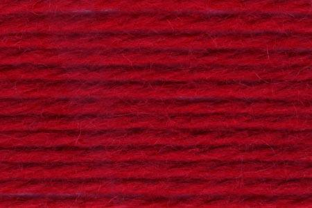 Deluxe Chunky Yarn Universal Yarn 91476 Fire Red