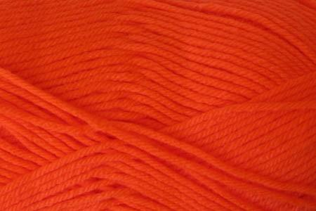 Uptown DK Yarn Universal Yarn 138 Glowing Orange