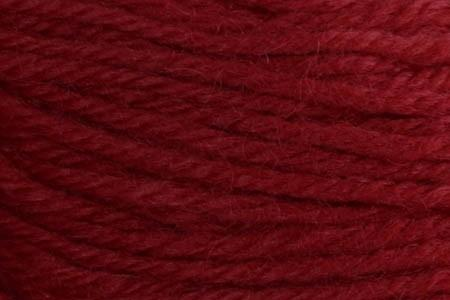 Deluxe Chunky Yarn Universal Yarn 22294 Real Red