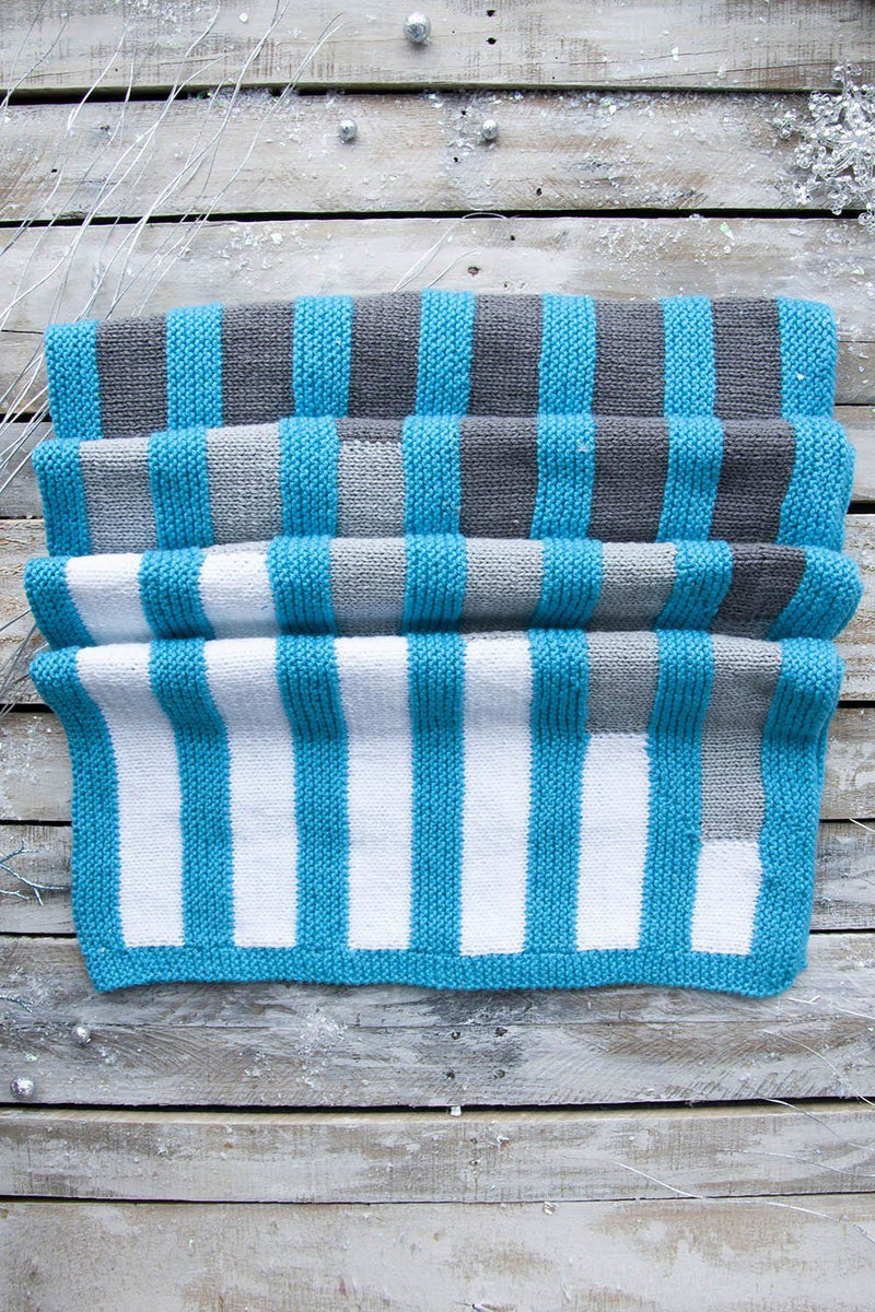 Illusion Throw Pattern Universal Yarn