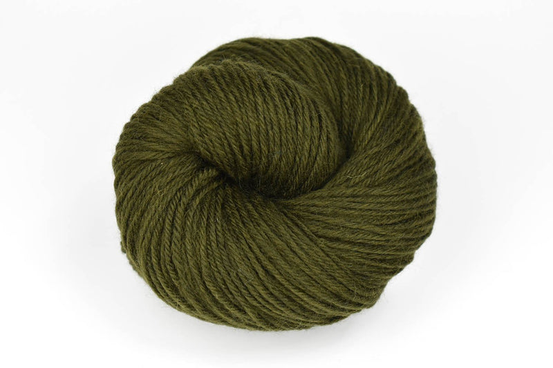 Deluxe Worsted - NEW Yarn Universal Yarn 3649 Forest