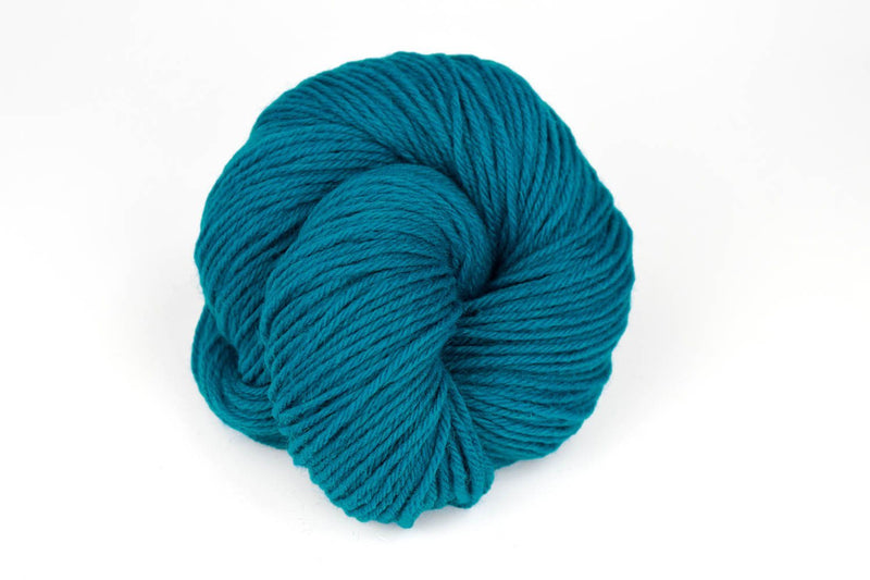 Deluxe Worsted - NEW Yarn Universal Yarn 3669 Caribbean Sea