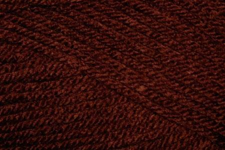 Uptown Worsted Yarn Universal Yarn 321 Chocolate Brown
