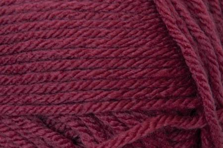 Uptown Worsted Yarn Universal Yarn 325 Cranberry
