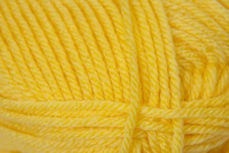 Uptown Worsted Yarn Universal Yarn 327 Bright Yellow