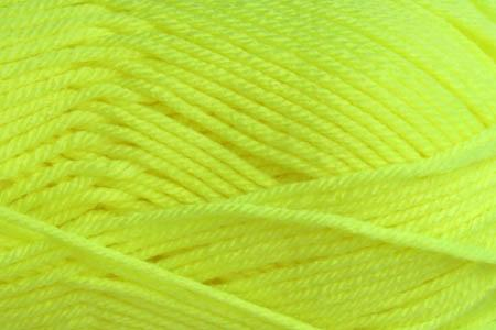 Uptown Worsted Yarn Universal Yarn 337 Neon Yellow