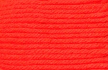 Uptown Worsted Yarn Universal Yarn 341 Glowing Orange