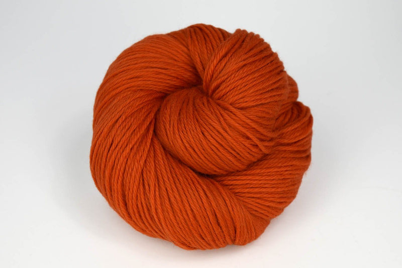 Deluxe Worsted - NEW Yarn Universal Yarn 51738 Carrot