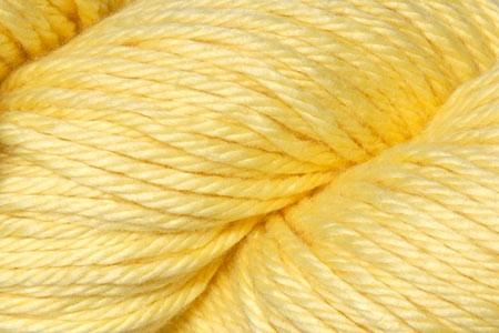 Cotton Supreme Yarn Universal Yarn 520 Yellow