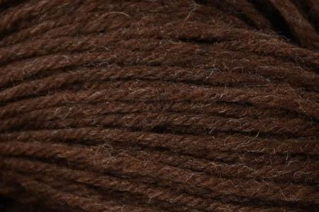 Deluxe Chunky Yarn Universal Yarn 50005 Warm Brown