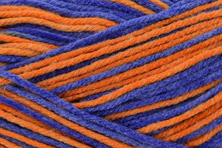 Uptown Worsted Spirit Stripes Yarn Universal Yarn 520 First Down