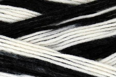 Uptown Worsted Spirit Stripes Yarn Universal Yarn 521 Referee