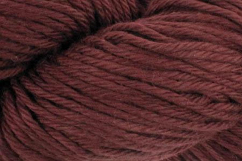 Cotton Supreme DK Yarn Universal Yarn 731 Currant