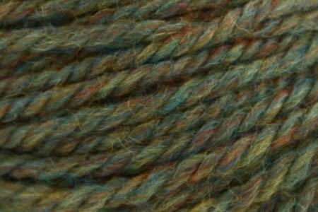 Deluxe Chunky Yarn Universal Yarn 91907 Shamrock Heather