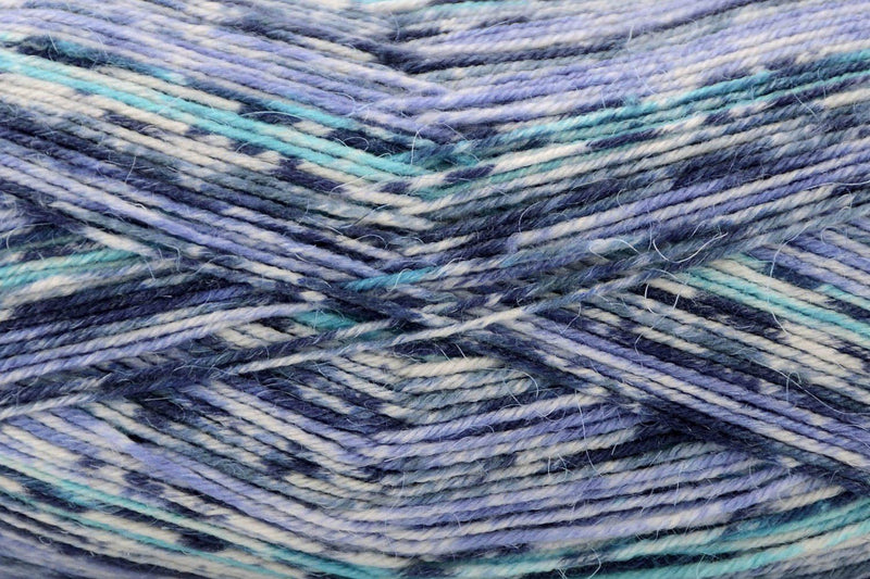 Angora Lace Yarn Wisdom Yarns 111 Calm