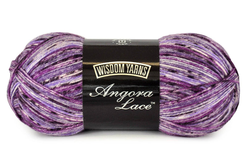Angora Lace Yarn Wisdom Yarns