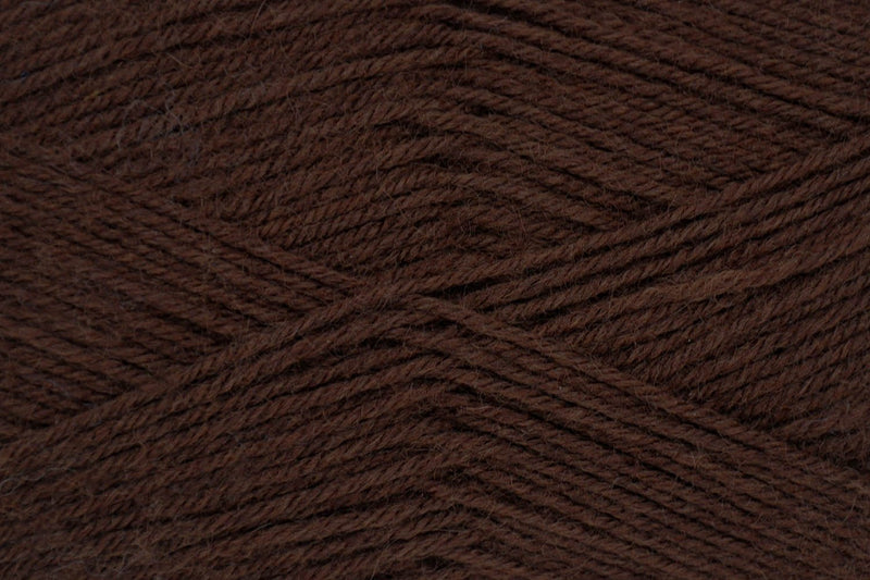 Angora Lace Yarn Wisdom Yarns 202 Coffee