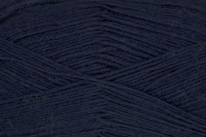 Angora Lace Yarn Wisdom Yarns 211 Peacoat