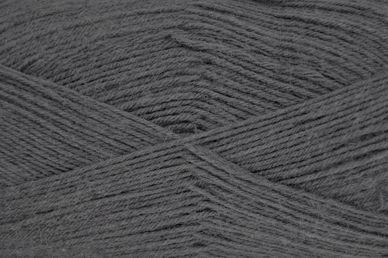 Angora Lace Yarn Wisdom Yarns 213 Steel
