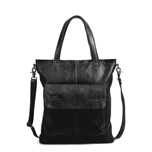Arendal MUUD MUUD Arendal Project bag - Black