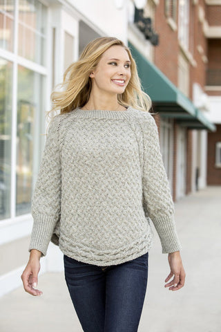 Cold Mountain Pullover